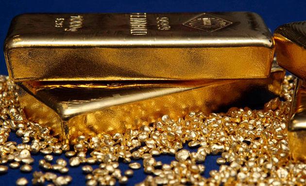 عقبنشینی طلای جهانی در برابر صعود دلار
