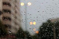 فردا باران مهمان برخی از مناطق هرمزگان میشود