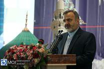 برنامهریزی سازمان حج و زیارت برای اعزام زائران به عتبات عراق و سوریه