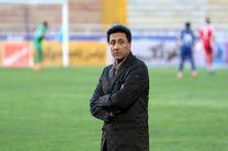 سرمربی جدید باشگاه استقلال خوزستان مشخص شد