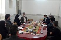 بازدید مسئولان دولت و مجلس از پروژه پارک ایرانیان میبد و اختصاص ۵ میلیارد ریال برای دبیرخانه شهرجهانی زیلو