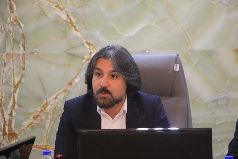 6.8 میلیون هکتار اراضی کشاورزی ایران دارای محدودیت شوری  است