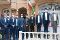 135 اکیپ نظارت در بزرگترین مانور ستاد کرونا اصناف استان یزد