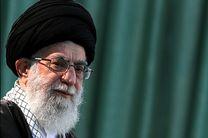 پیام تسلیت رهبر معظم انقلاب به حجت الاسلام و المسلمین علم الهدی