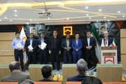 بانکداران سبز کردستان مورد تقدیر قرار گرفتند