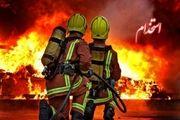 مرحله دوم آزمون استخدامی آتش نشانی هاى هرمزگان برگزار مى شود