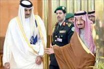 قطر سعودی ها را تحقیر کرد
