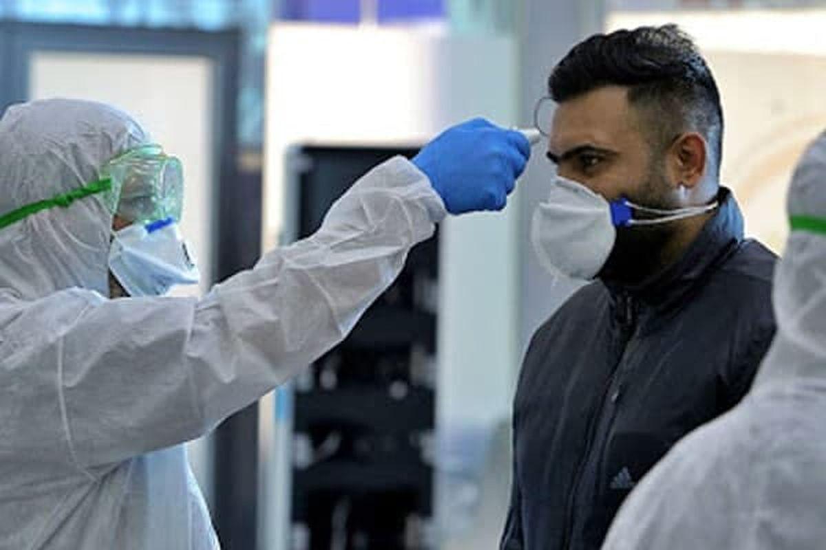 قرنطینه ۶۰ مسافر در مبادی مرزی کشور پس از انجام تست pcr