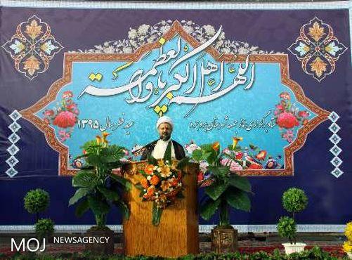 نتیجه مقاومت اسلامی مسلمانان منطقه شکست استکبار است