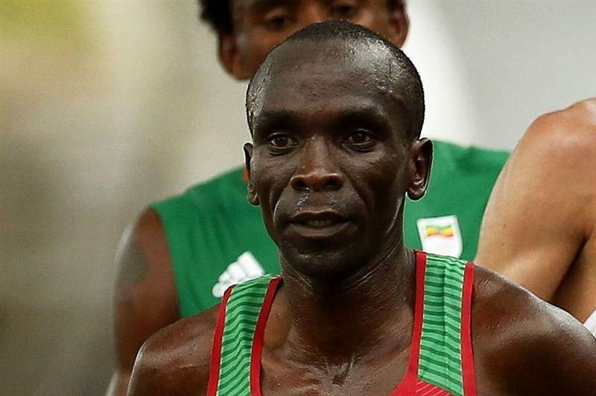 دونده کنیایی قهرمان دو ماراتن المپیک شد