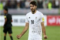 انصاریفرد: صعود به جام جهانی آنقدر که تصور میشود راحت نیست/۳ بازی حساس دیگر داریم