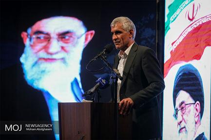 سید محمدعلی افشانی شهردار تهران