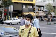 ماسک شدت علائم بیماری را در افراد مبتلا به کرونا کاهش می دهد