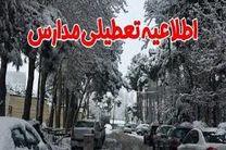 تعطیلی تمام مدارس و دانشگاههای استان تهران بمدت یک هفته تمدید شد