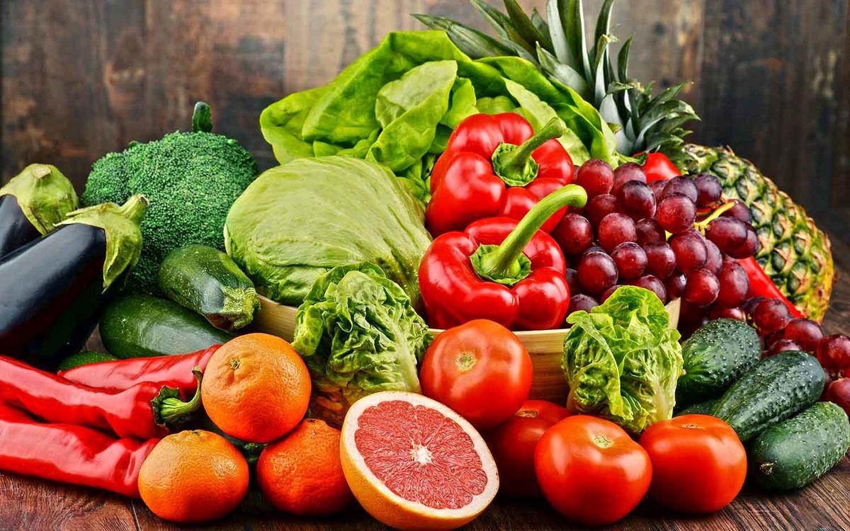 قیمت مصوب انواع صیفی و میوه های پرمصرف اعلامشد