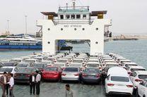 ترانزیت بیش از 49 هزار دستگاه خودرو از بندرلنگه به آسیانه میانه