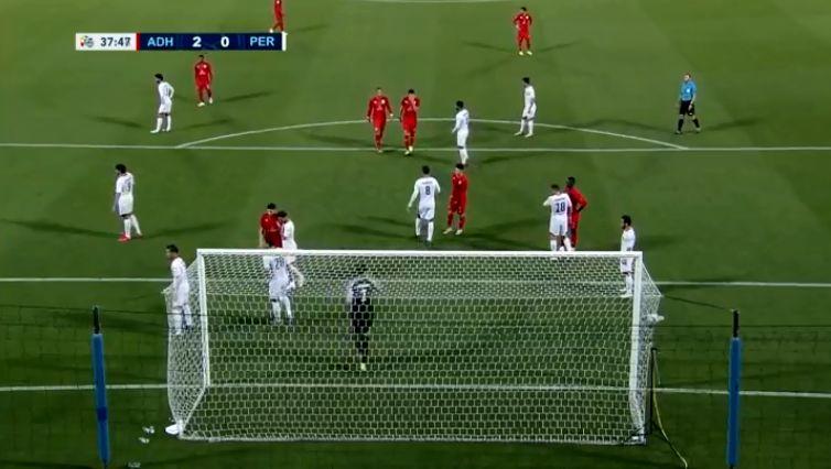 گزارش بازی الدحیل قطر و پرسپولیس/ الدحیل قطر 2 پرسپولیس 0