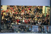 تماشای فینال لیگ قهرمانان آسیا در پردیس چارسو