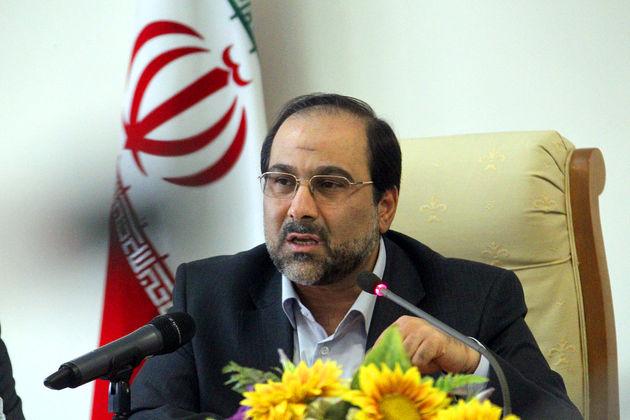 دبیر شورای عالی انقلاب فرهنگی درگذشت پدر سردار سلیمانی را تسلیت گفت