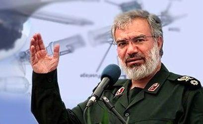 دشمنان ما اذعان می کنند با تمام امکانات و تجهیزات نظامی نیز نتوانسته اند در برابر ایران اسلامی اقدامی کنند
