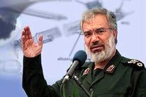 دشمن خیال باطل شکست انقلاب را بهگور خواهد برد