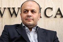 رضیان رئیس جدید مجمع نمایندگان مازندران شد