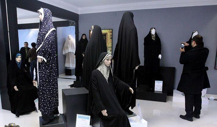 برگزاری دومین نمایشگاه مد «لباس من» در بندرعباس