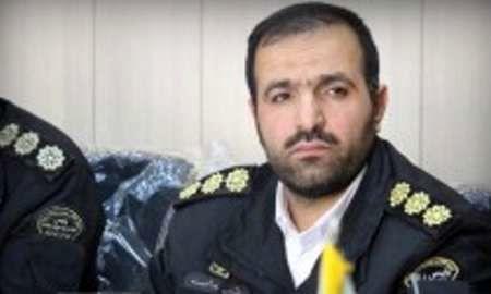 کاهش 38 درصدی تصادفات در اصفهان