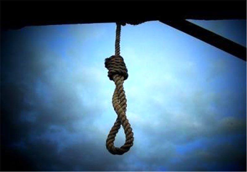 نجات محکوم به اعدام از چوبه دار
