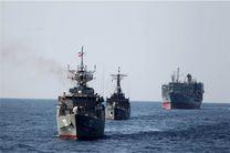 اعزام ناوگروه ۴۷ نیروی دریایی ارتش به اقیانوس هند