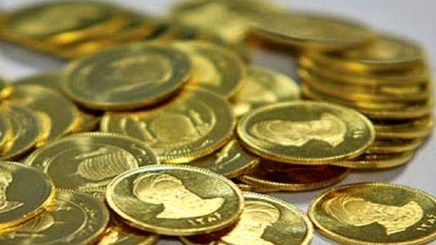 قیمت سکه 20 فروردین 1 میلیون و ۹۶۰ هزار تومان شد