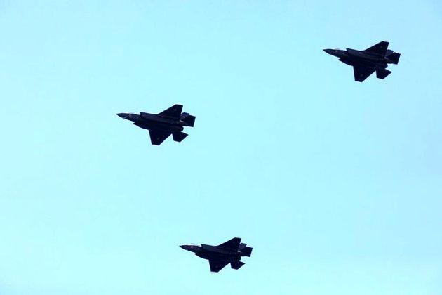 درخواست چند سناتور آمریکا برای عدم تحویل جنگنده اف 35 به ترکیه