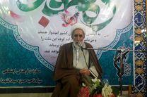 هدف اصلی دشمن در شکلگیری داعش سوزاندن ریشه ایرانیها بود