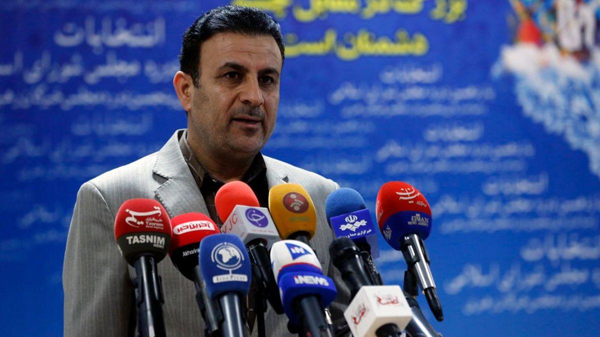 نهایی شدن ثبت نام ۵۱ هزار و ۲۲۰ داوطلب برای انتخابات شورای شهر و روستا