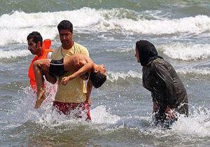 نجات جان ۵۰ نفر در عید غدیر