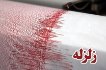 طالقان در استان البرز لرزید