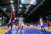 سفر مدعیان جنوبی بسکتبال به تهران و اراک