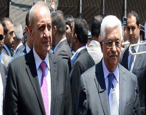 تصمیمی برای اتخاذ هیچ گونه اقدامی علیه جنبش حماس ندارم
