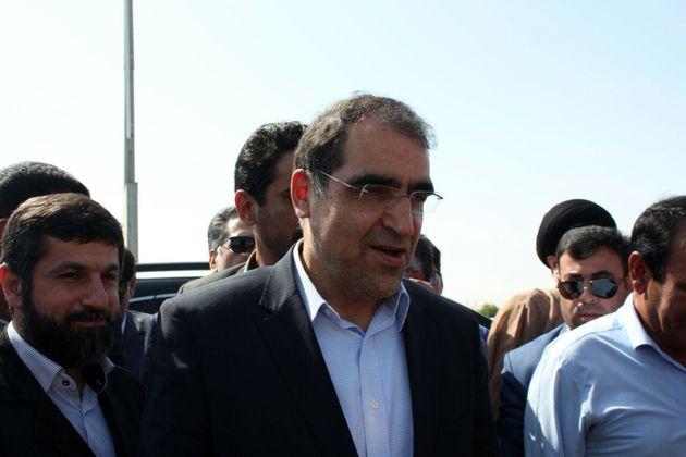 شاخص های بهداشتی خوزستان مناسب نیست/آبادان و خرمشهر باید به موقعیت پیشین خود برگردند