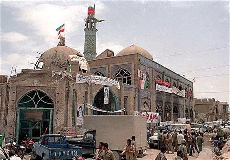 گرامیداشت سوم خرداد فرصتی برای اشاعه فرهنگ ایثار و شهادت