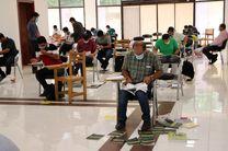 آزمون نظام مهندسی ۳ و۴ مهرماه در کیش برگزار شد