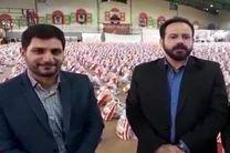 توزیع 42 هزار بسته سبد معیشتی بین نیازمندان در خمینی شهر