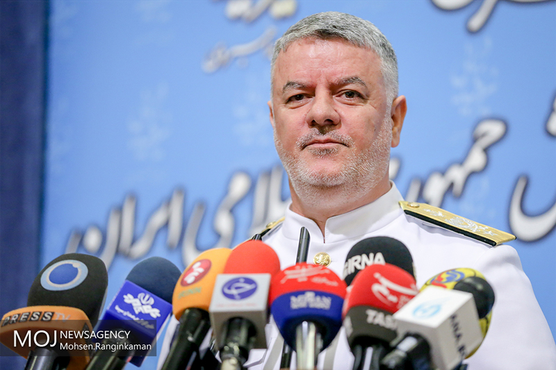 خانزادی: به دنبال تحقق بیانات رهبری در بیانیه گام دوم درحوزه دریا هستیم/ طهرانچی: میخواهیم علوم و فنون دریا را گسترش دهیم