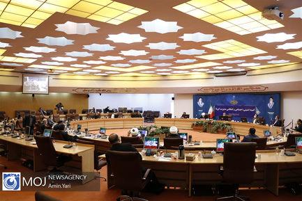 سی و یکمین جلسه کمیته اجتماعی و انتظامی مدیریت کرونا