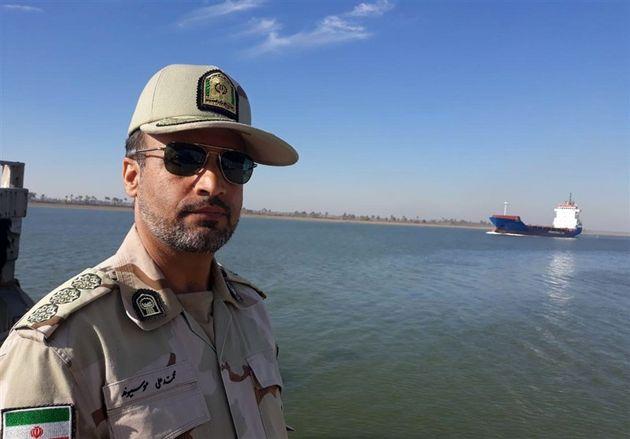 گشت های مشترک دریایی ایران و عراق در اروند رود اجرا می شود