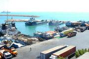 فراهم سازی زیرساخت های دریایی و بندری به منظور تسهیل صادرات به قطر
