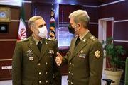 تقویت توان رزم و صادرات محصولات دفاعی از اولویت های وزارت دفاع است