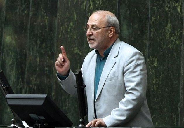 تصمیم استعفای نجفی در نشست سعد آباد گرفته شد