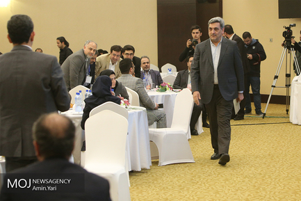 اولین اجلاس معرفی فرصت های سرمایه گذاری شهر تهران