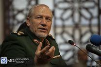 ملت ایران انتقام سختی از آمریکا خواهد گرفت